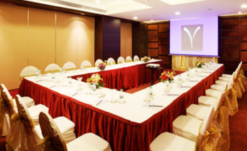 Conference halls in Navi Mumbai