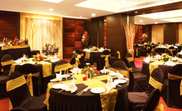Events Halls in Mumbai