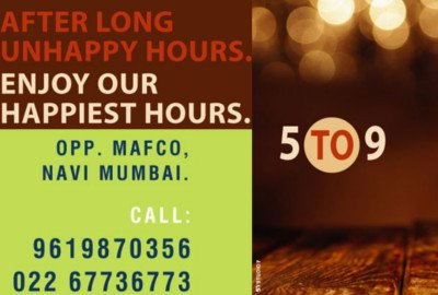 dining promotion executive navi mumbai