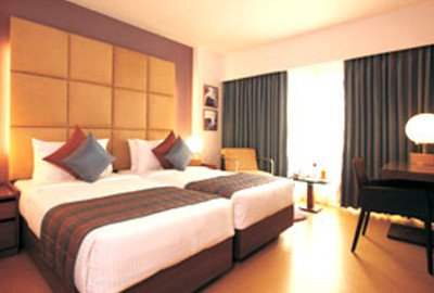 room executive navi mumbai