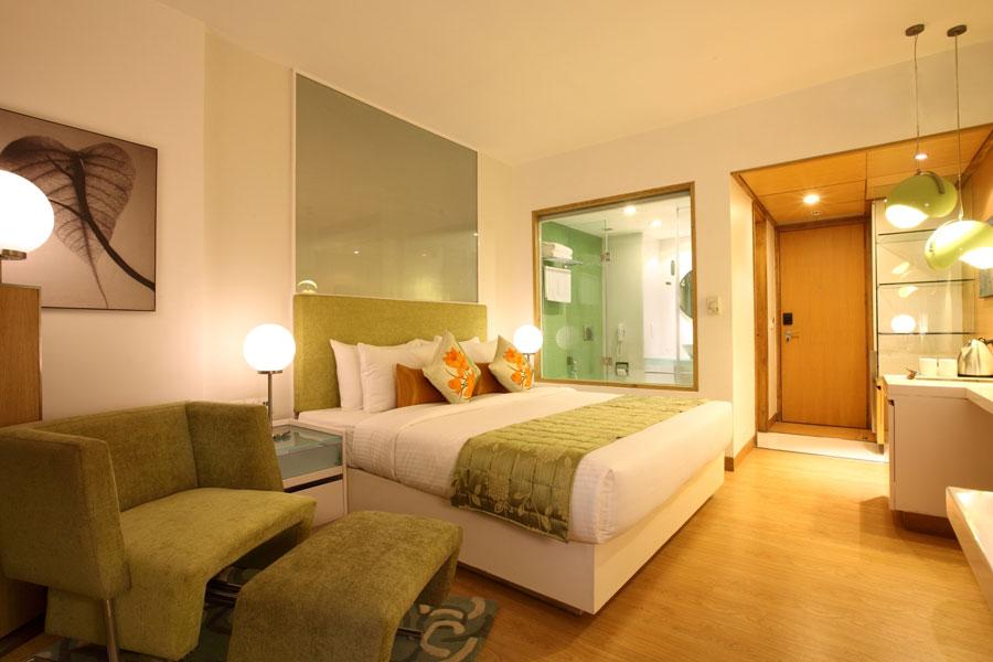 Luxury Hotel Rooms In Navi Mumbai Hotel Yogi Executive