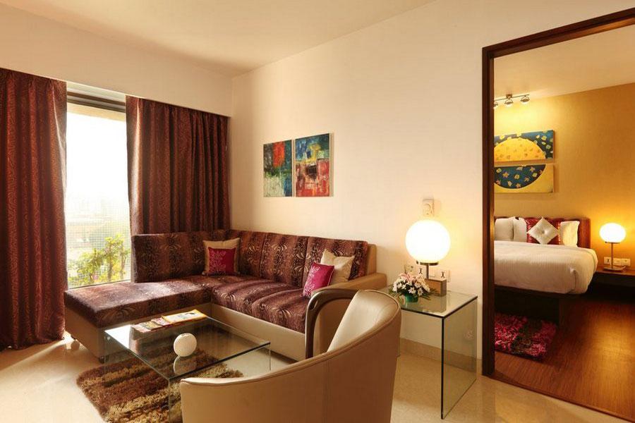 luxury hotel rooms in navi mumbai hotel yogi executive navi mumbai