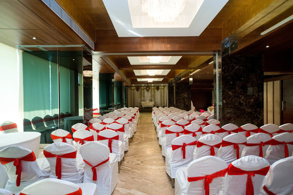Introducing The Occasions Banquets With Most Technologically Advanced Facilities In Hotels Navi Mumbai At Yogi