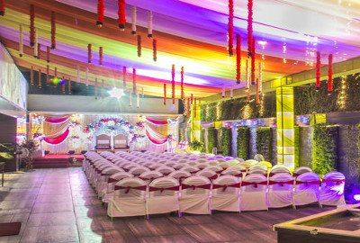 wedding banquet halls in navi mumbai